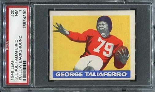 George Taliferro