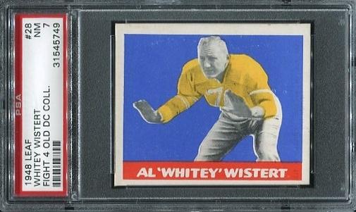 Al Wistert