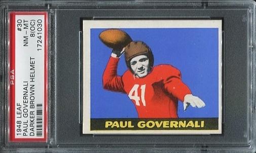 Paul Governali