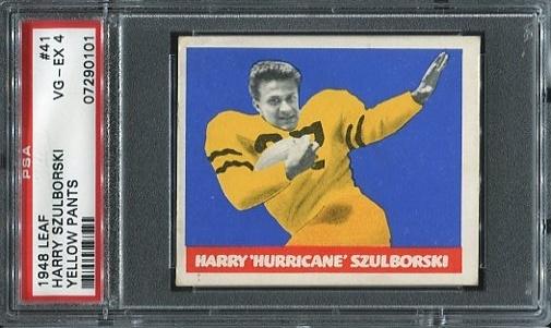 Harry Szulborski