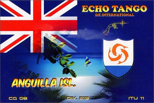 219 ET 001 Joe - Anguilla Isl.