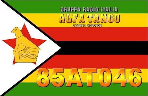 85 AT 046 Muzi - Zimbabwe