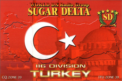 116 SD 019 Rasid - Turkey