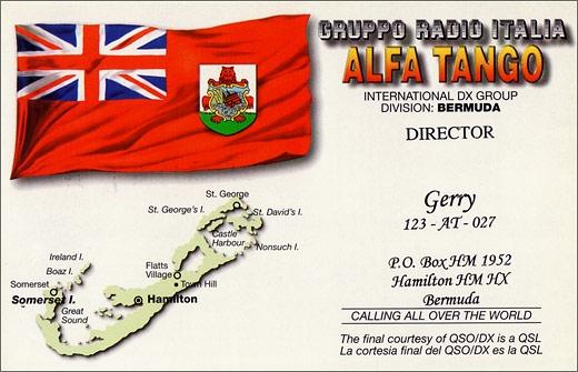 123 AT 027 Gerry - Bermuda