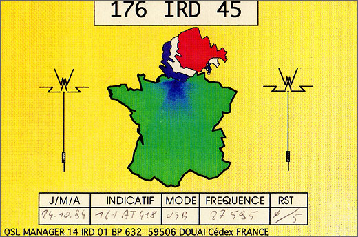 176 IRD 045 - Central African Rep.