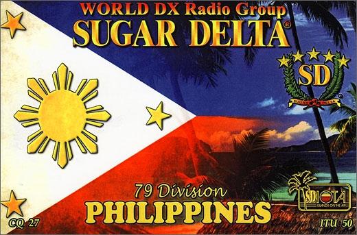 79 SD 747 Nello - Philippines