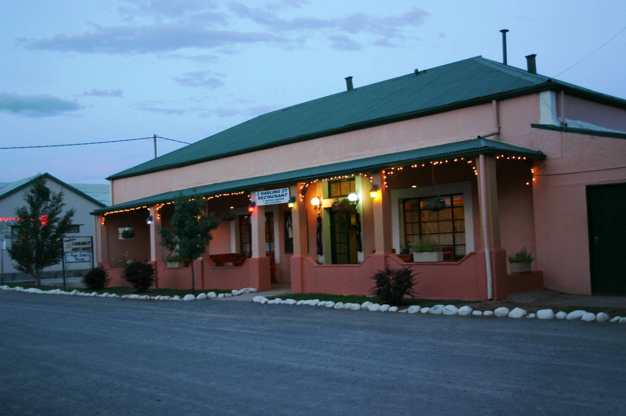3 Darling Street Guest House, 3 Darling Street, Hanover, Northern Cape, 7005, South Africa