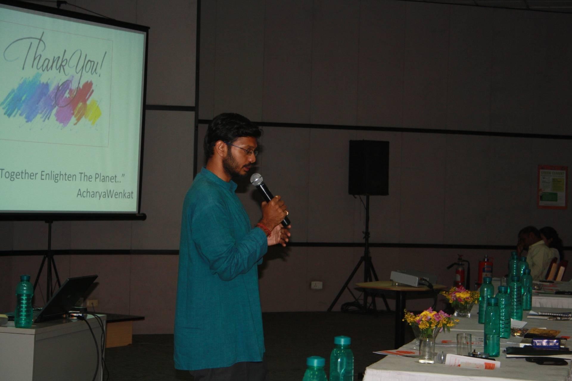 YOGIC HEALING- CII