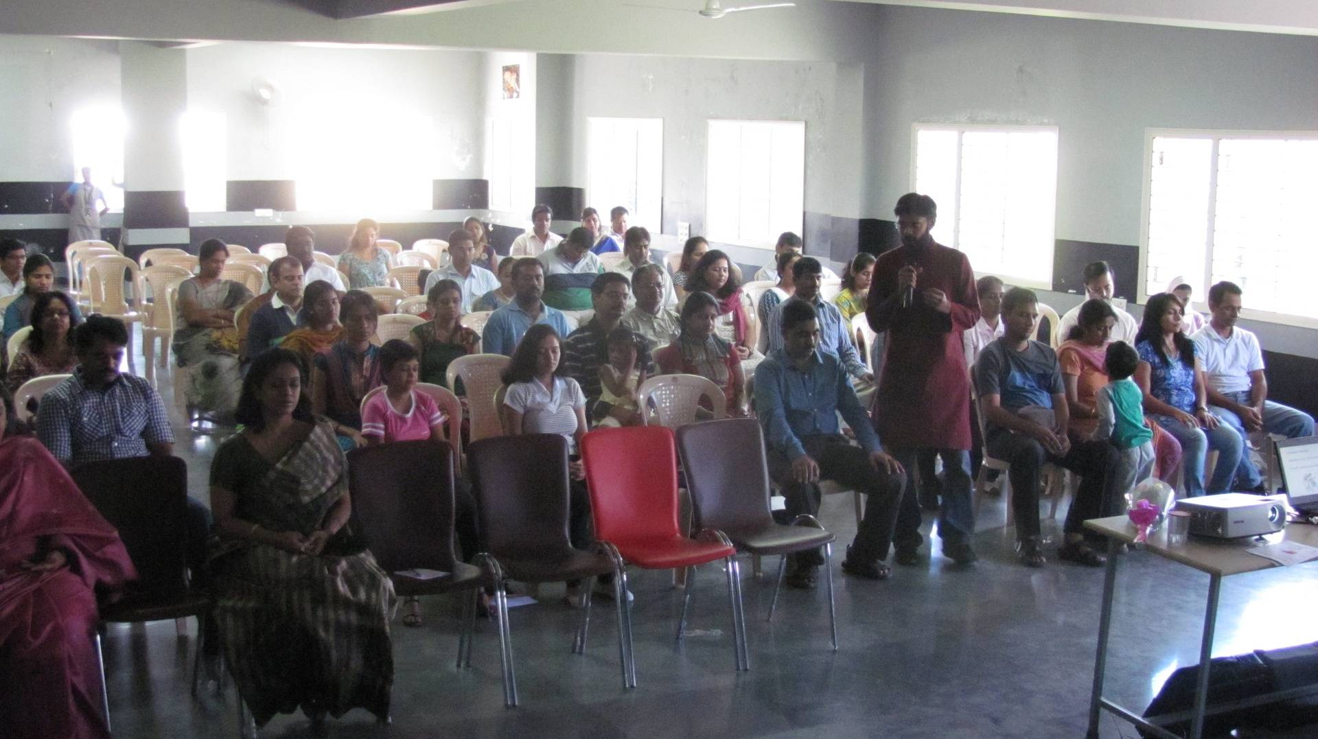 Good to Great Parenting Workshop