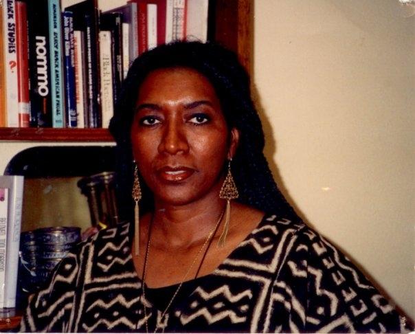 Dr. Clenora Hudson Weems