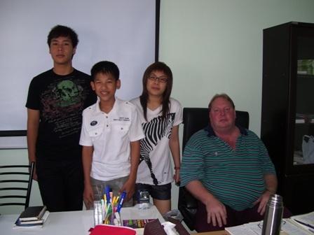 Ajarn Donald's English Center