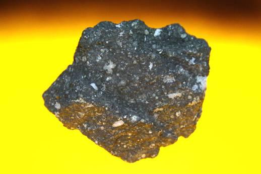 Allende at 65.8g! Carbonaceous Chondrite, Mexico; P47,000.00