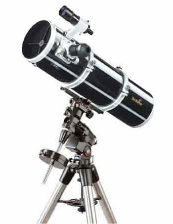 Skywatcher 200mm f5 Newtonian Reflector on EQ5 Dual Axis Equatorial Mount