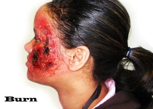 SFX Make-up