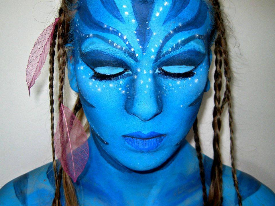 Face / Body painting
