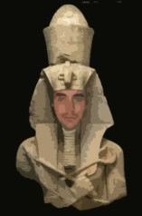 Arkhenatan or Akhenaten?