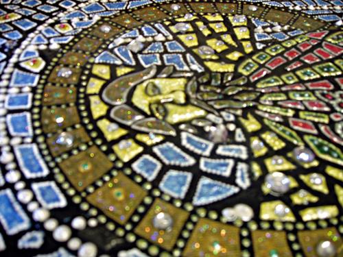 Saint Peter Texture