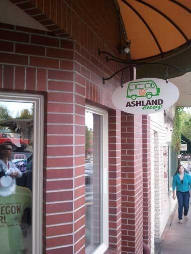 Ashland Envy Outside