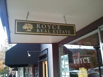 Royce Realty Outside