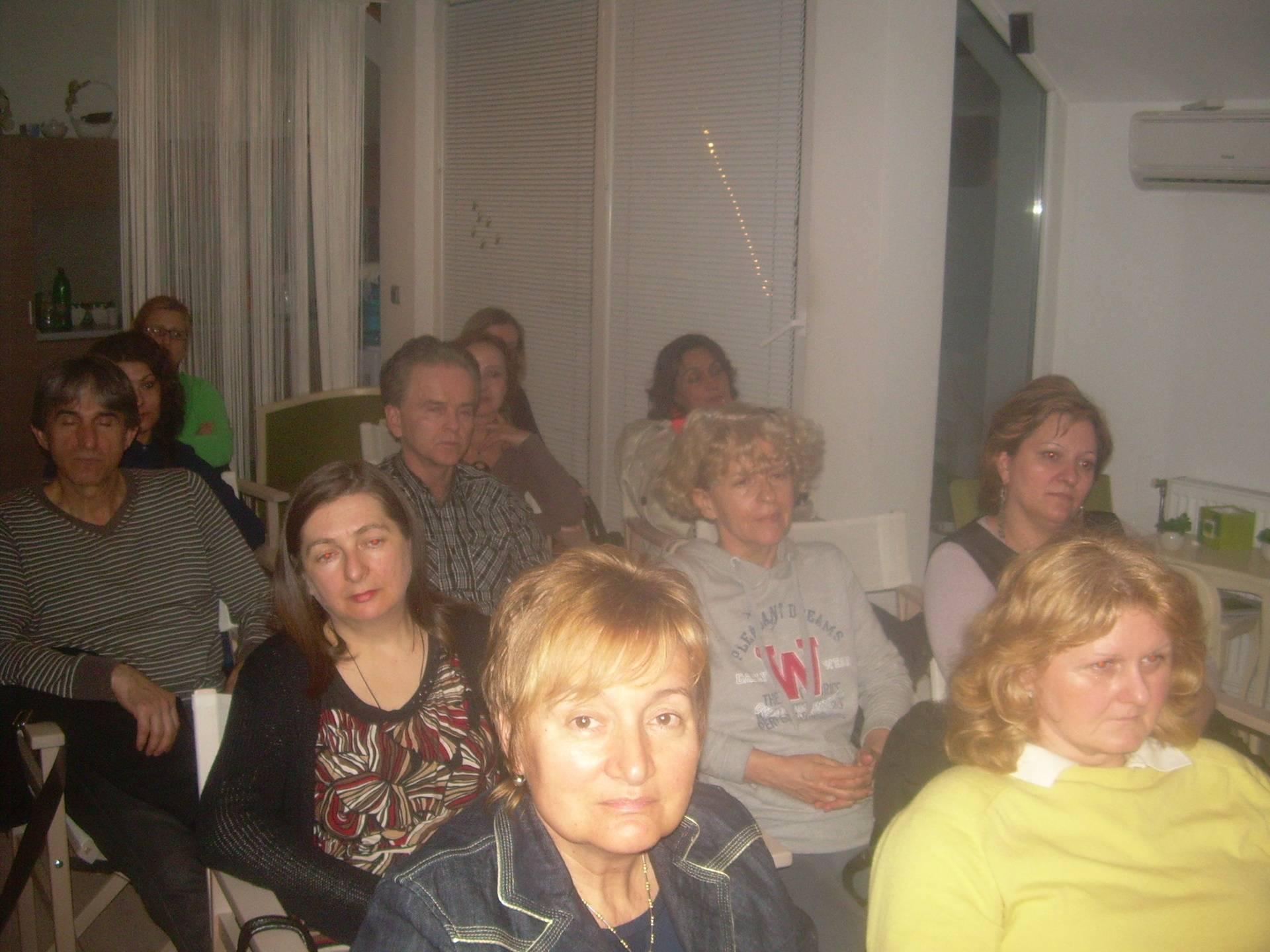 Ultra well-april,2014, Novi Sad