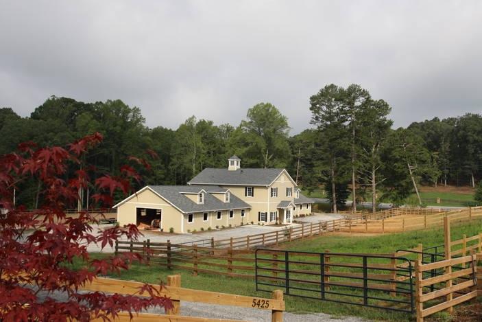 Avalon Farm, 5425 Price Rd, Gainesville, Georgia, 30506, USA