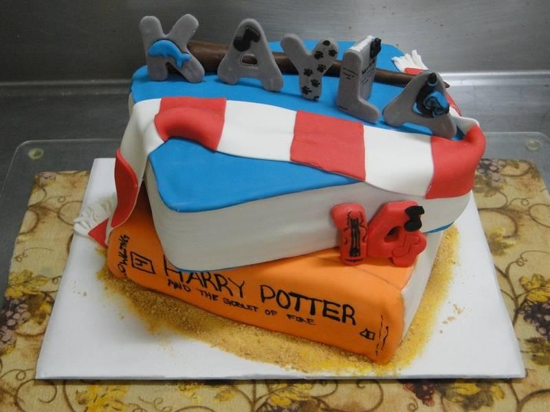 All about Kayla cake