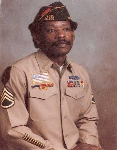 Black Vietnam Combat Veterans