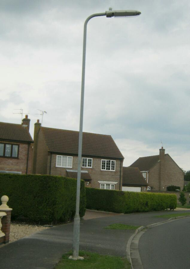 Seacroft Drive - Skegness