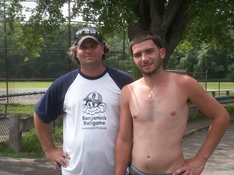 Johnny & Dustin