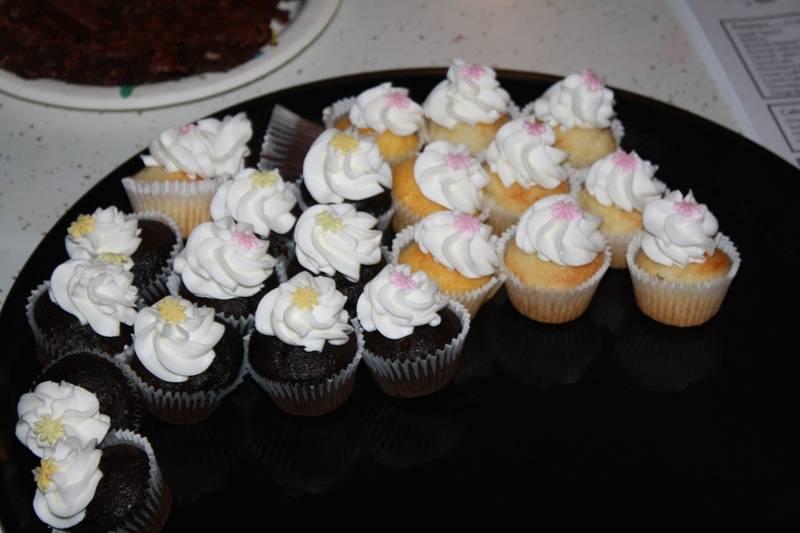 Yummy....cupcakes!!
