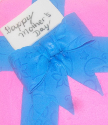 Mother's Day Bow