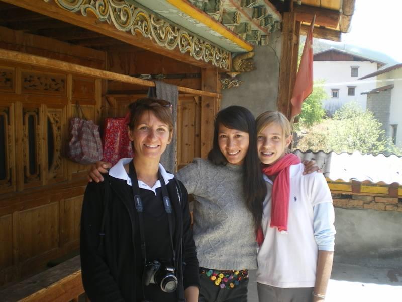 Black Pottery Coffee, #5 Chi Lang Gang, Cang Fang Street, Old Town, Shangri-la, Yunnan, 674400, China