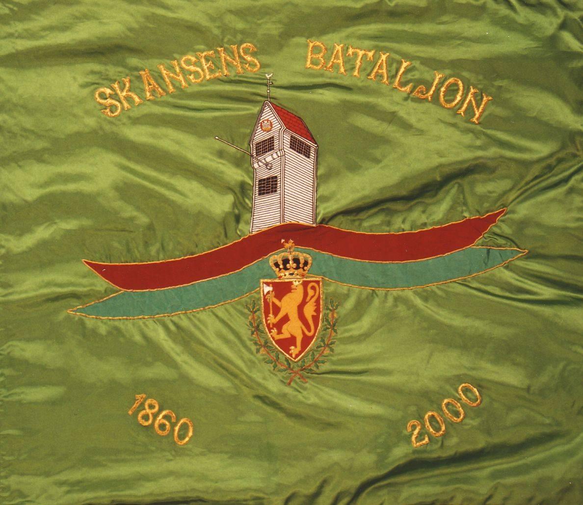 Skansens Bataljon