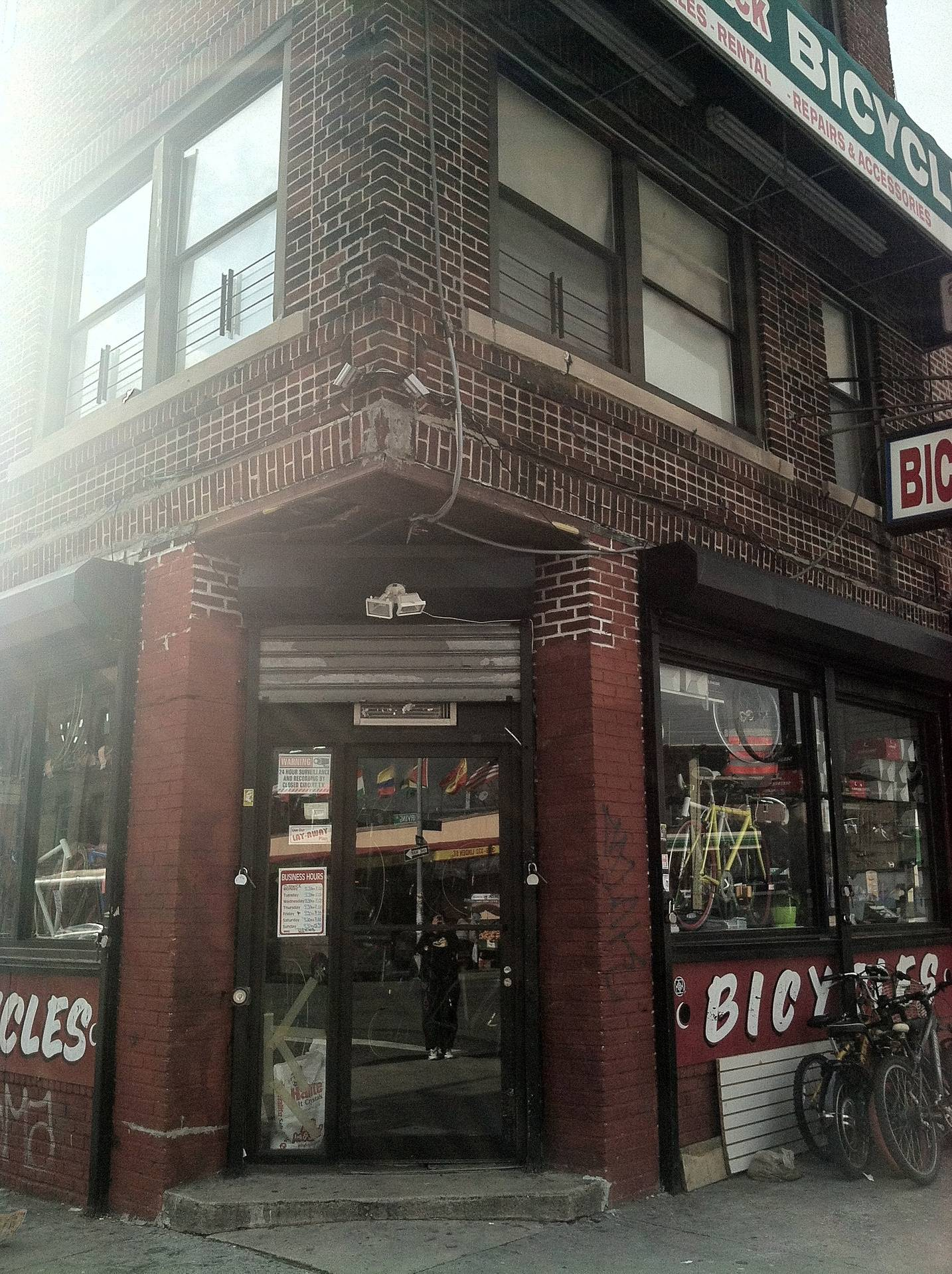 Bushwick Bicycle Shop , 308 Irving Avenue, Brooklyn , NY, 11237, United States