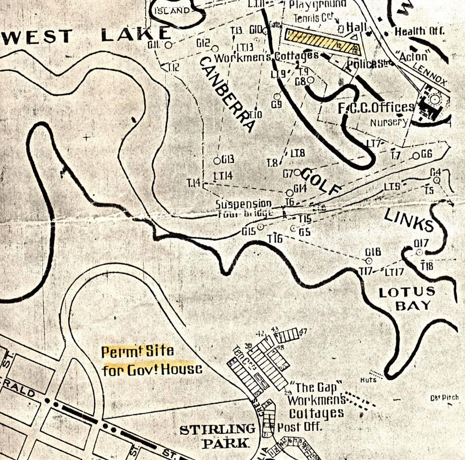 1927 Westlake & Howie's Settlement