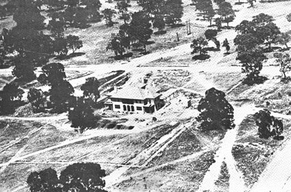 c1927 or early 1927 Prime Minister's Lodge
