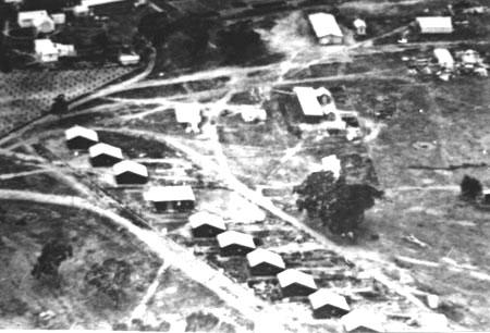 Acton Cottages 1924