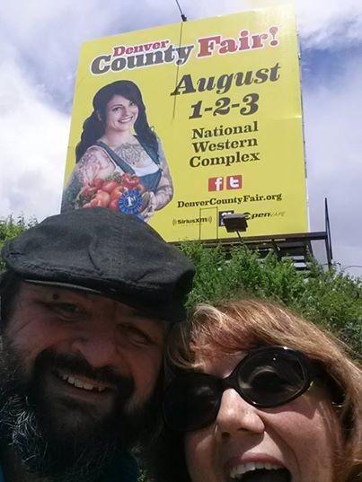 "Denver County Fair - ""POT PAVILION"", National Western Complex, 4655 Humbolt St, Denver, CO, 80216, USA"