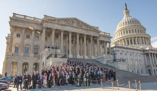 IFB Preachers on the Hill