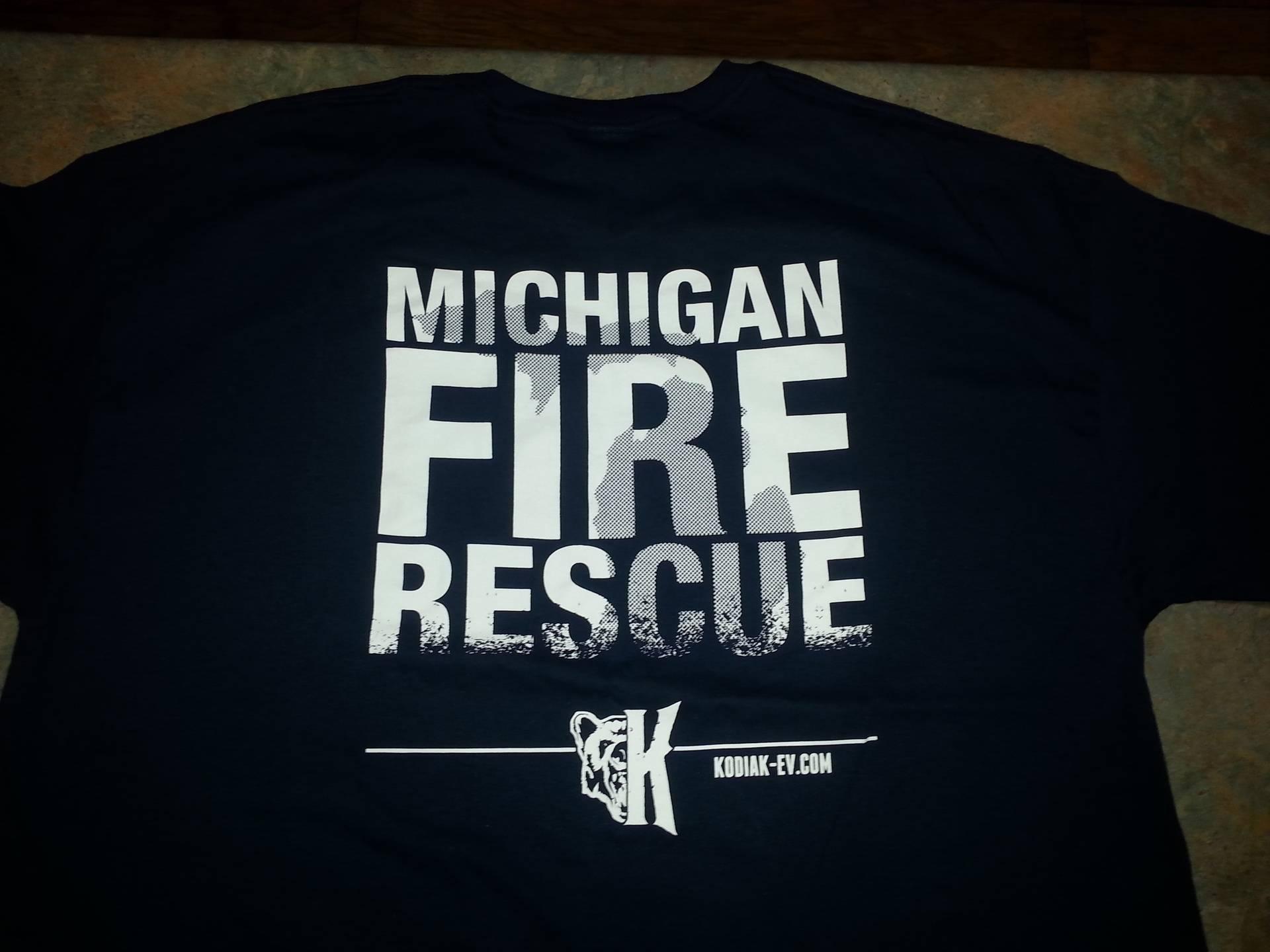 Michigan Fire Rescue
