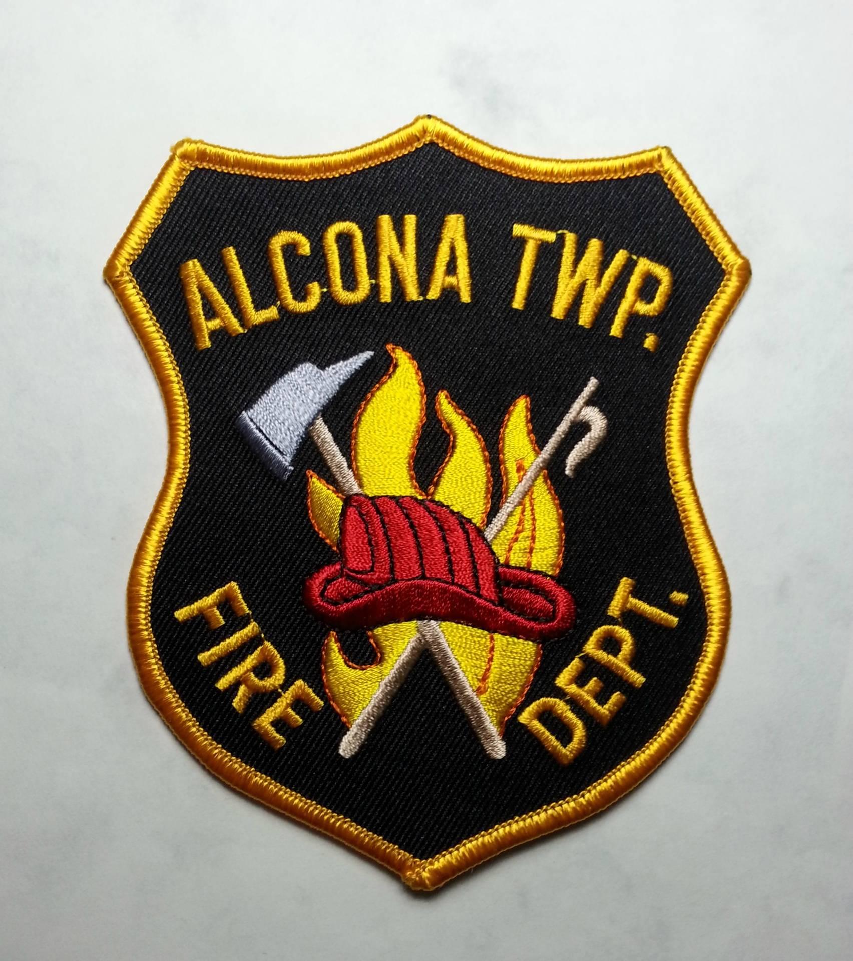 Alcona Twp. Michigan