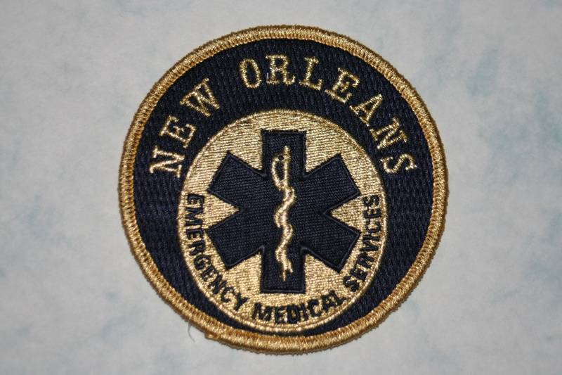New Orleans EMS