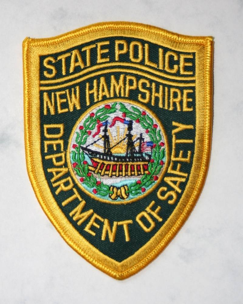 NH. State Police