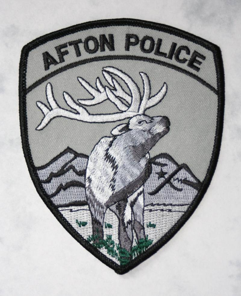 Afton Police (unknown state)