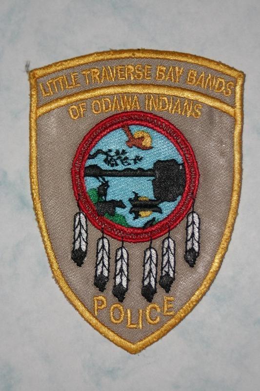Odawa Tribal Police- Petoskey
