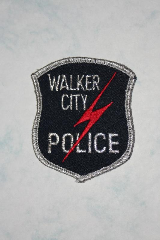 walker city Police