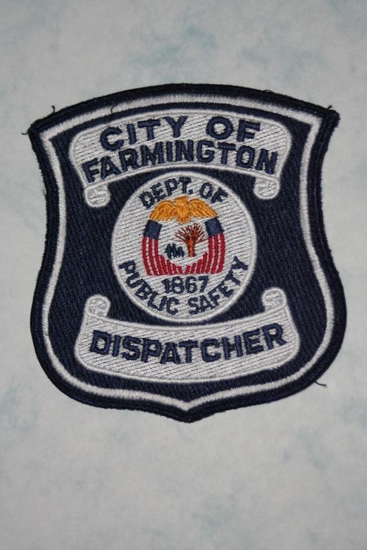 Farmington / Dispatcher
