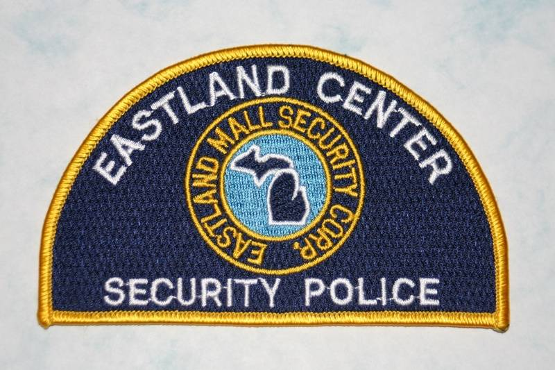 Security - Eastland Mall