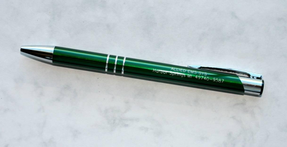 Allied EMS Pen