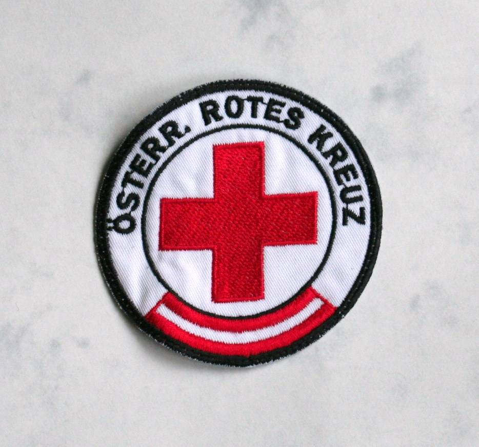 German Austria Red Cross